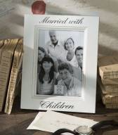 Photoframe Married With Children