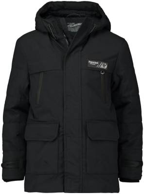 Petrol Jacket Padded