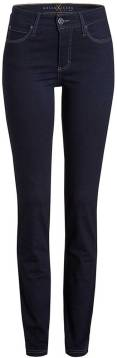 Mac Dream Skinny Jeans Indigo