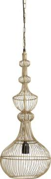 Bomont Collection Hanglamp Ophelia Goud