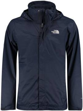 The North Face Jas Evolve Donkerblauw