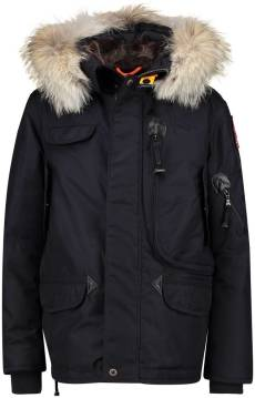 Parajumpers Jas Right Hand Donkerblauw