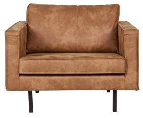 Be Pure Home Rodeo Fauteuil Cognac