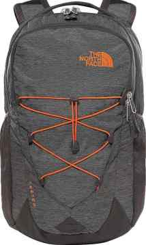 The North Face Rugzak Jester Antraciet