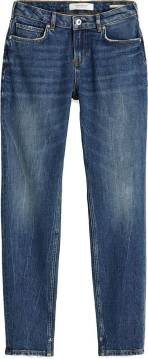 Maison Scotch Spijkerbroek Keeper Jeans Dark