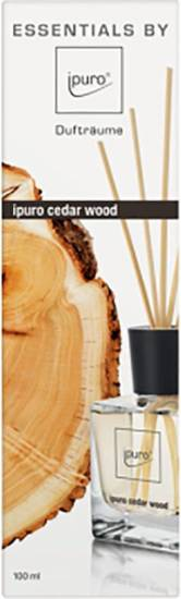 Ipuro 100 ml cedar wood