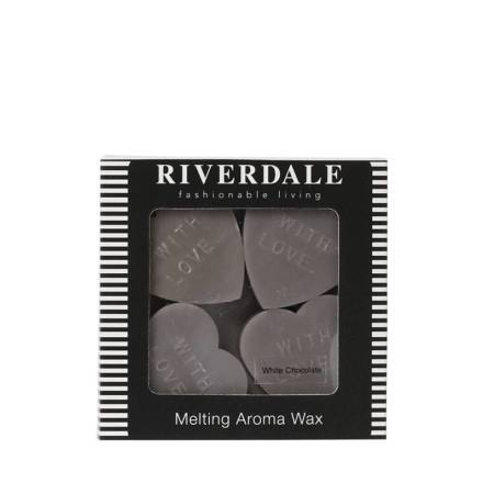 Riverdale Aroma Wax Melts Days Grijs