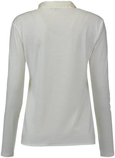 Question Blouse LM Off-white