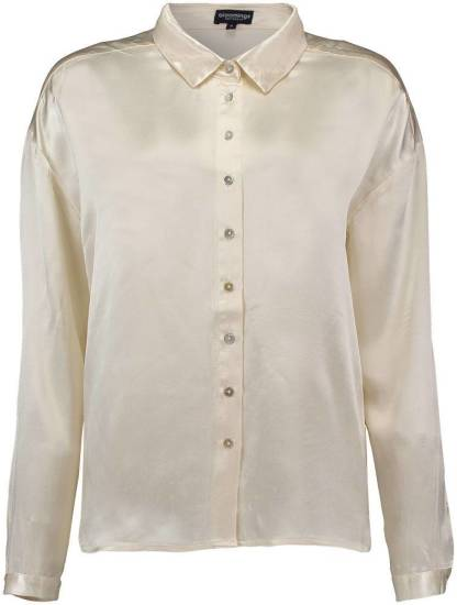 Bloomings Blouse Off White