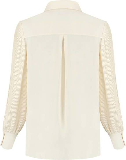 Fifth house Blouse Soba Off White