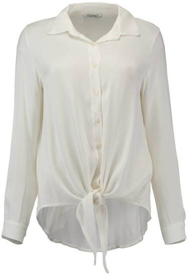 Transfer Blouse wit