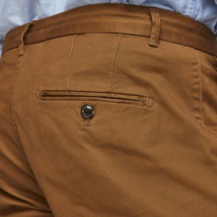 Scotch & Soda Chino Mott Bruin
