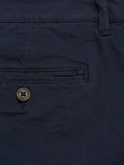 Selected homme Chino paris navy