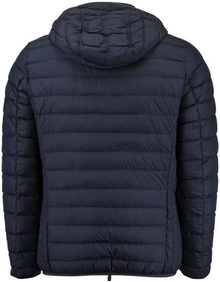 Parajumpers Donsjas Last Minute donkerblauw