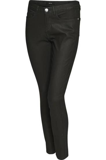 OPUS Coated Jeans Emily refined