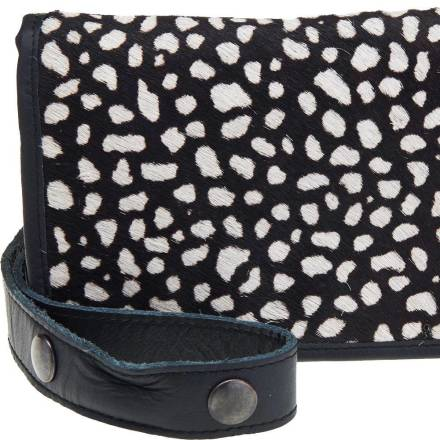 Elvy Bags Fanny pack Amy Antraciet