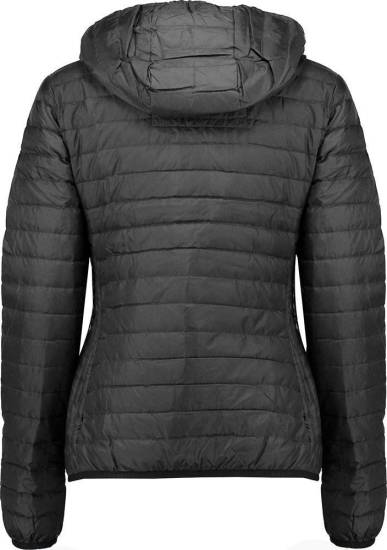 Superdry Jas Core Dons Zilver