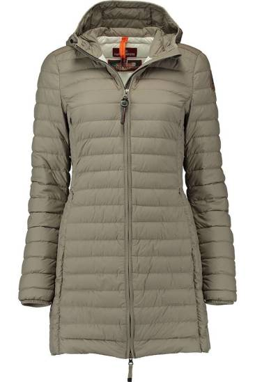 Parajumpers Jas Irene Taupe