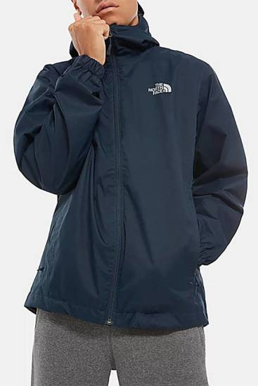 The North Face Jas Quest Donkerblauw