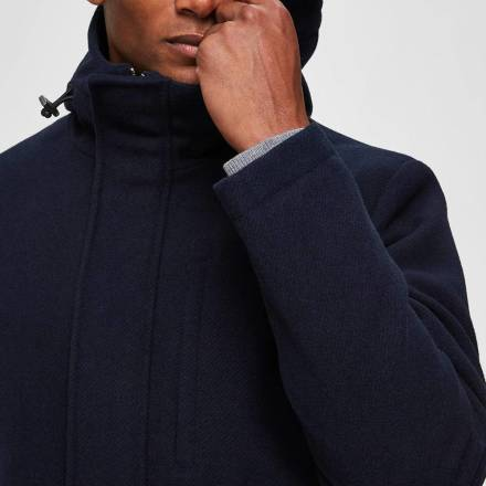 Selected homme Jas donkerblauw