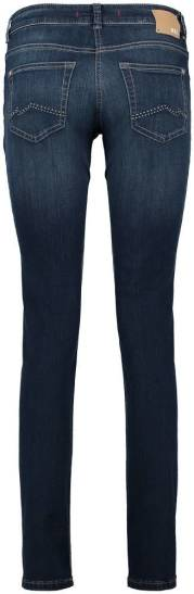 Mac Jeans Jeans Carrie Pipe New Basic Wash