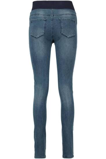 Freequent Jegging Shantal blauw