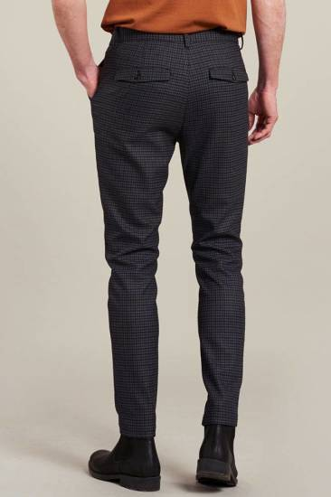 Dstrezzed Lancaster Tapered Chino Playing Dot