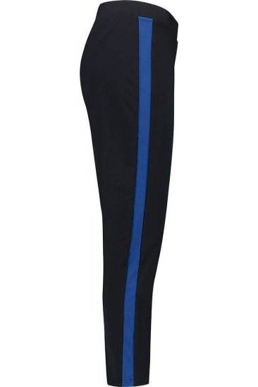 In Shape Legging Contrast blauw