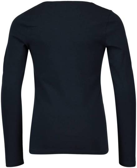 Name it Longsleeve Lammy Donkerblauw