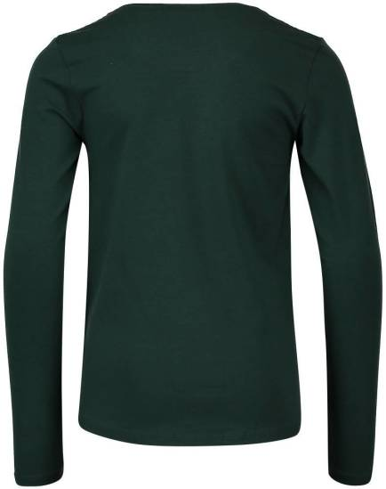 Name it Longsleeve keterls Groen