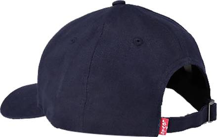 Levi's Pet Batwing donkerblauw