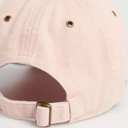 Superdry Pet Eyelet Roze