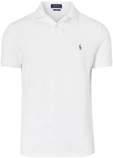 Polo Ralph Lauren Polo Mesh Wit