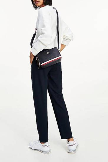Tommy Hilfiger Relaxed pull on ankle pant