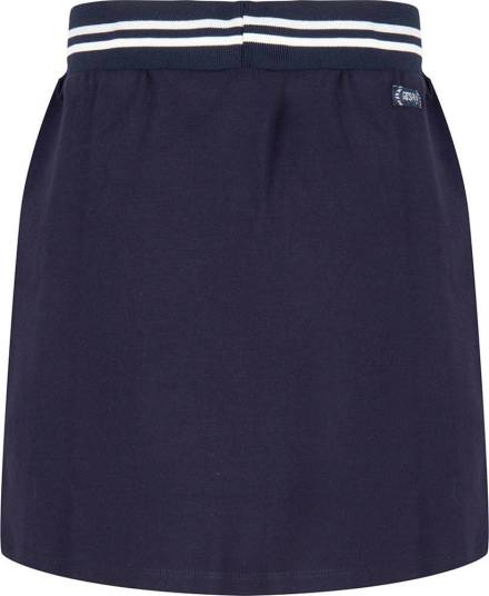 Indian Blue Rok donkerblauw