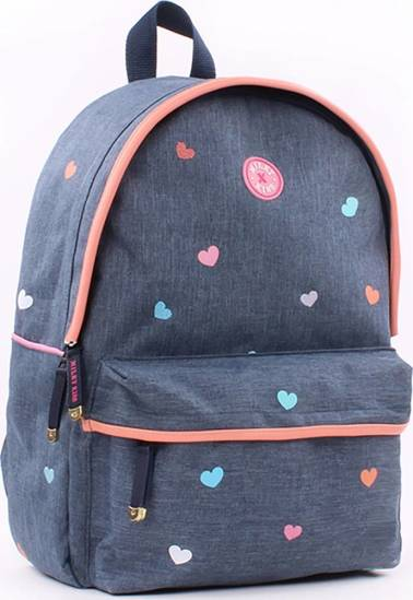 Vadobag Rugzak Candy Blauw