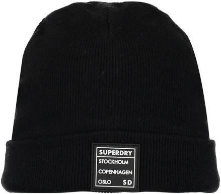 Superdry Scandy street beany
