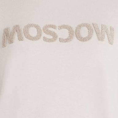Moscow Sweater Wit