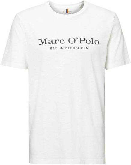 Marc O'Polo T-shirt wit