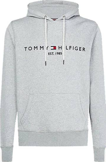 Tommy Hilfiger Trui Tommy Grijs