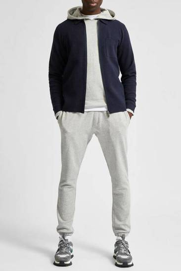 Selected homme Vest Donkerblauw