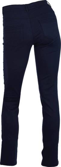 Enjoy donkerblauwe jeans superstretch